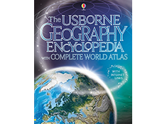 Geography Encyclopedia