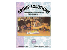 GEMS: Group Solutions