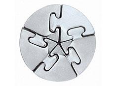 Spiral Cast Puzzle - Hanayama Level 5