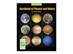 Handbook of Planets and Moons - Seeds of Science