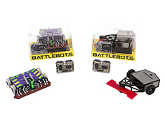 Hexbug- Battlebots Remote Combat Single