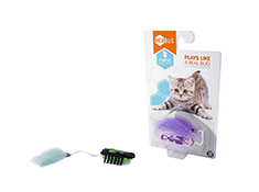 Hexbug- Nano Cat Toy