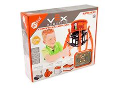 Hexbug - Vex Robotics Spider