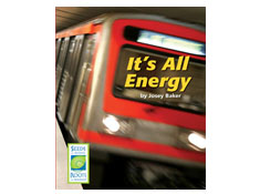It's All Energy - Seeds of Science