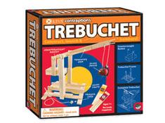 Keva Contraptions Trebuchet
