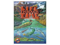GEMS: Life Through Time: Evolutionary Activities for Grades 5-8