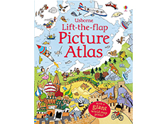 Picture Atlas (Lift the Flap)
