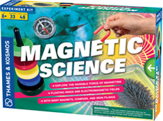 Magnetic Science Kit by Thames and Kosmos