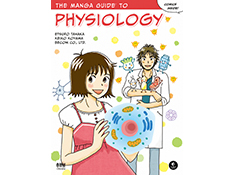 Manga Guide to Physiology