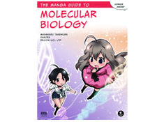 Manga Guide to Molecular Biology