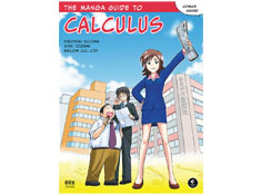 Manga Guide to Calculus