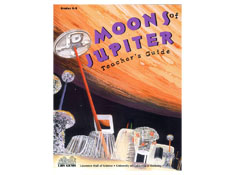 GEMS: Moons of Jupiter