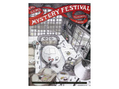 GEMS: Mystery Festival