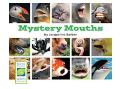 Mystery Mouths - Seeds of Science