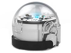 Ozobot Bit- Crystal White
