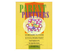 GEMS: Parent Partners: Workshops to Foster School/Home/Family Partnerships