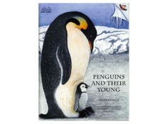 GEMS: Penguins and Their Young