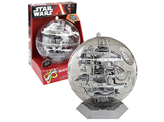 Perplexus Death Star