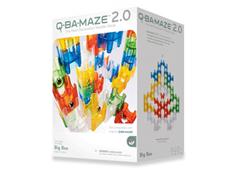 Q-Ba-Maze 2.0: Big Box Marble Maze