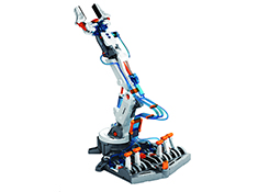 Robotikits Hydraulic Arm Edge