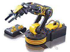 Robotikits Robotic Arm Edge