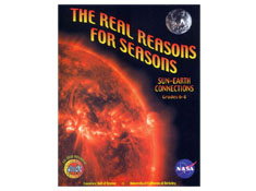 GEMS: The Real Reasons for Seasons