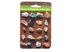 Rocks Of The Usa