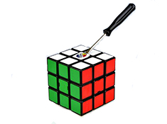 Rubik's Cube Speed
