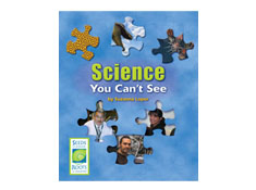 Science You Can't See - Seeds of Science