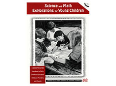 GEMS: Science and Math Explorations for Young Children