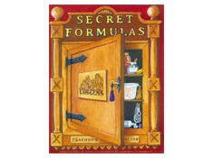 GEMS: Secret Formulas