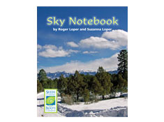Sky Notebook - Seeds of Science