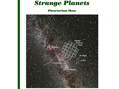 PASS: Strange Planets