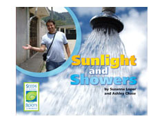 Sunlight and Shower - Seeds of Science