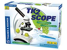 TK2 Microscope