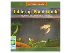 Tabletop Pond Guide - Seeds of Science