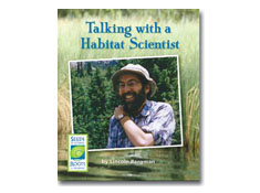 Talking with a Habitat Scientist - Seeds of Science
