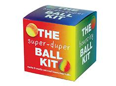 Bouncing Ball Workshop
