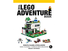 Lego Adventure Book, Vol. 3