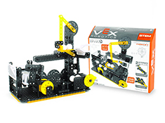 Hexbug- Vex Forklift and Ball Machine