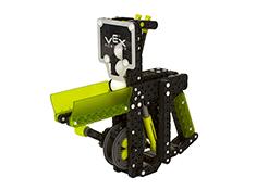 Hexbug- Vex Robotics Snapshot