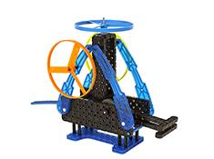 Hexbug- Vex Robotics Zip Flyer