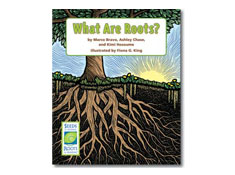 What Are Roots? - Seeds of Science