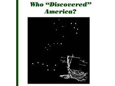 PASS: Who Discovered America?