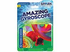 Spark - Amazing Gyroscope