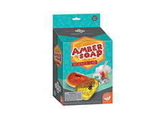 Stemulators Amber Soap