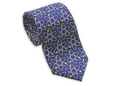 Tie - Atoms