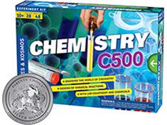 Chem C500 Kit