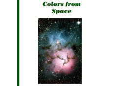 PASS: Colors from Space