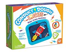 Conduct Dough Lights